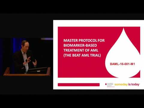 2017 - Future of Genomic Medicine - Brian Druker