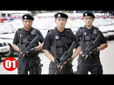 Xem phim Diều hâu gãy cánh - Phim Hành Động Hay Thuyết Minh | Chiến Dịch Diều Hâu - Tập 1 | Phim Bộ Trung Quốc Hay Nhất