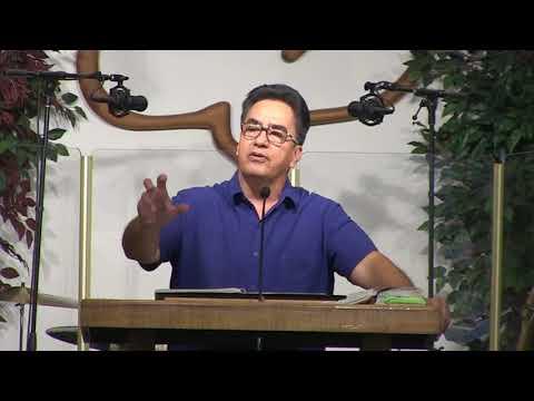 10 December 2017 | 'What Happened' Rev  2:1 7 | Pastor Charles Couch Jr