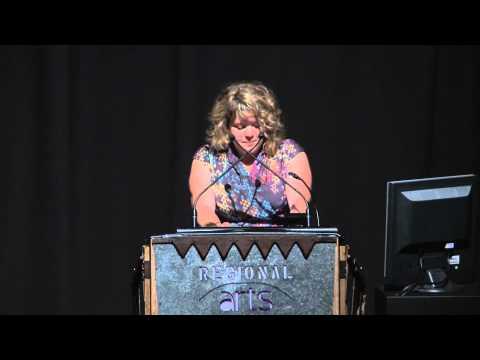Keynote Presentation Genevieve Grieves