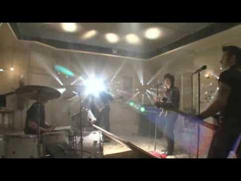 Green Day - making of 21 Guns video