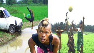 ULAH SI GARENG‼️   Exstrim Lucu The Series   Funny Videos   TRY NOT TO LAUGH . KEMEKEL