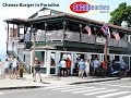 """Cheese Burger in Paradise"" Restaurant Lahaina Maui Hawaii"