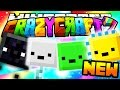 Minecraft Crazy Craft 3.0: NEW LEGENDARY PET! (Inventory Pet Mod)! #36