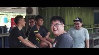 Borneo Drift Challenge 2K19 Round 2 Aftermovie [4K]