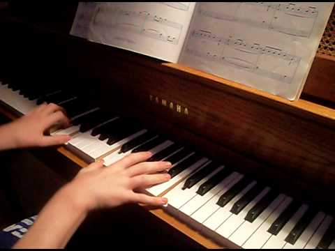 how to play chopsticks duet on piano