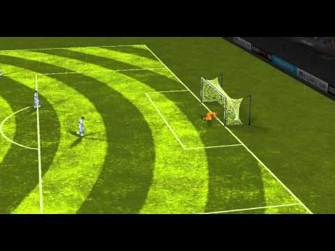 FIFA 14 Android - FC Basel VS FC Zürich