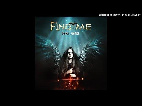 FIND ME - Bleed In The Rain ( Powerock4fun )