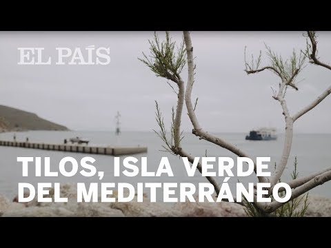 #EU4YOU | Grecia: Así renace Tilos, la primera isla verde del Mediterráneo