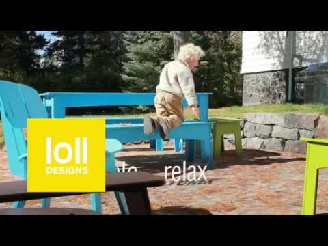 Loll Furniture Maintenance | Loll Designs At Lumens