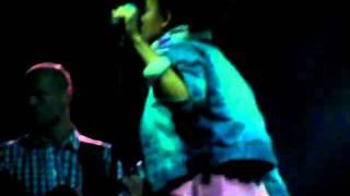 Bonobo Live - Days to Come @ Tauron Nowa Muzyka 2010