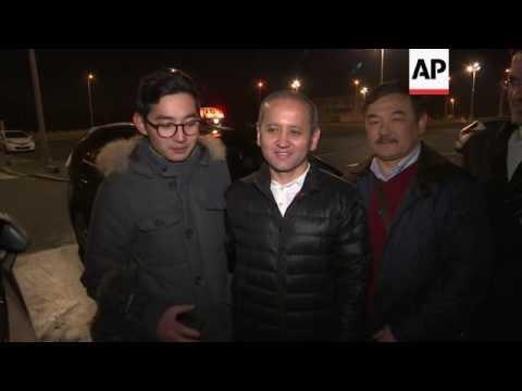 France court cancels Kazakh banker's extradition