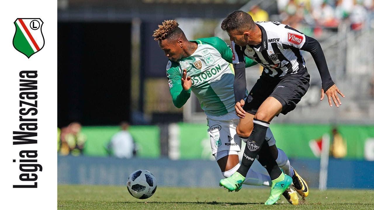 Florida Cup: Atletico Nacional vs Atletico Mineiro