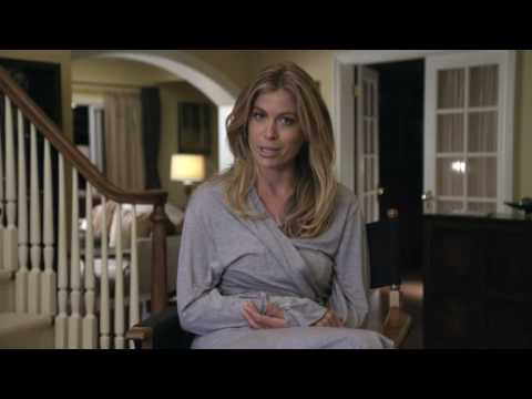 FlashForward Comiccon Footage with Sonya Walger
