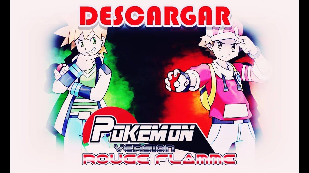 Pokémon script project:: pokémon version rouge flamme et bleu marée.