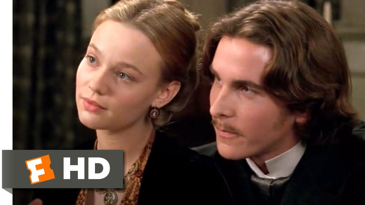 Download Little Women (1994) - Introducing Mrs. Laurence Scene (9/10) | Movieclips