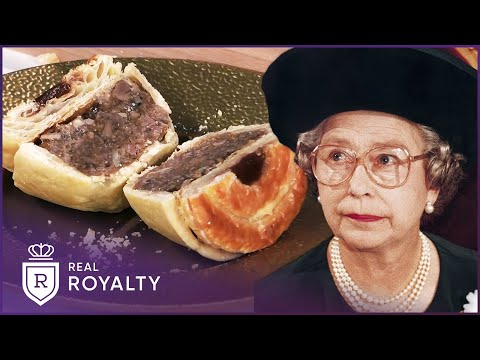 The Intricate Foods Served At The Royal Ascot | Royal Recipes | Real Royalty