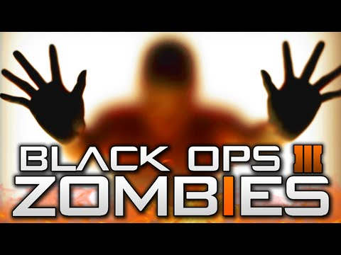 Black Ops 3 Zombies NEW CHARACTER   Hudson TRANSFORMS Into a Zombie in BO1 (BO3 Zombies Discussion)