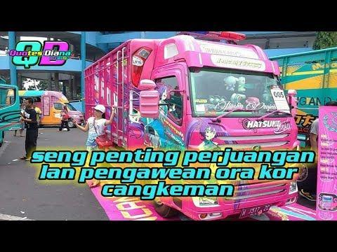 Quotes Kekinian Truck Mania Part #7