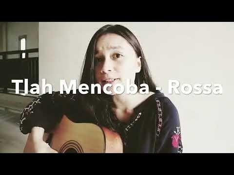 Rossa - Tlah Mencoba (cover) by Chintya Gabriella