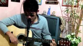 I miss you like crazy Moffats acoustic cover version
