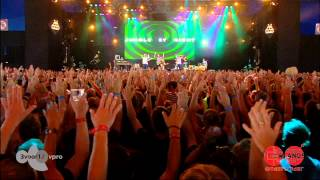 Jungle By Night - Concert - Lowlands 2014