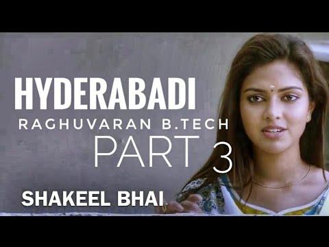 Hyderabadi Raghuvaran 3    Shakeel Bhai