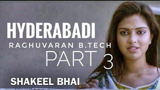Hyderabadi Raghuvaran 3 || Shakeel Bhai