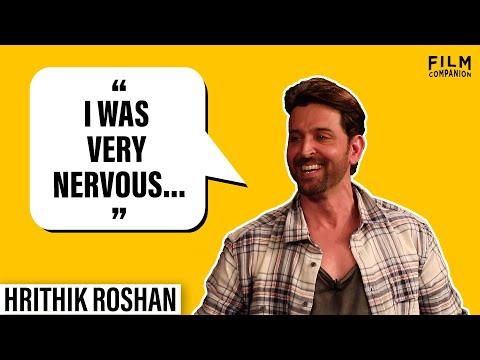 Hrithik Roshan | FC Unfiltered | Kaho Naa Pyaar Hai | War | Anupama Chopra | Film Companion