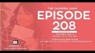The Chundria Show - Ep. 208