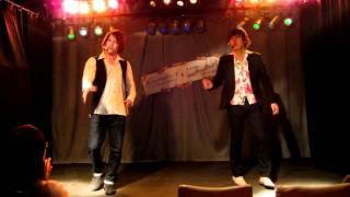むね&しんのすけ 2011/12/30 としかわトーク(プレチョゲチョゲライブ)...