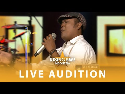 """Julian Taufiqur """"Isn't She Lovely"""" 