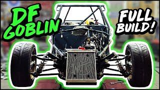 DF Goblin Kit Car Build