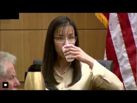 Jodi Arias Trial Day 23 (Full)