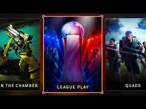 5 Months Later... Black Ops 4 League Play Is FINALLY Here...Worth The Wait?