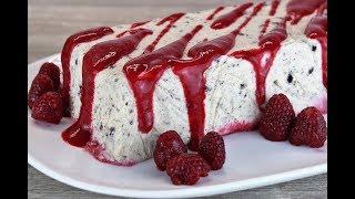 мороженое   Французкий десерт Парфе   Как сделать домашне мороженое