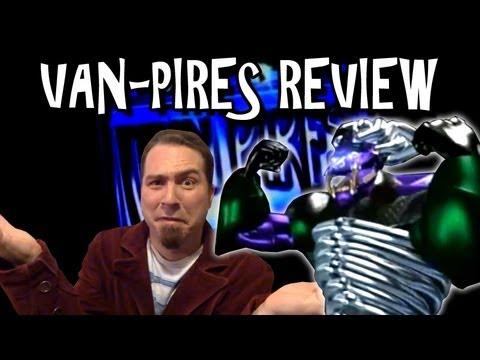 Van-pires Review