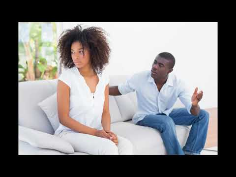 Kendra D: Ignoring Black Men 1
