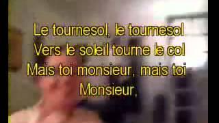 Nana Mouskouri   Le Tournesol