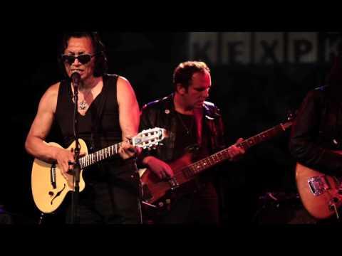 Rodriguez - I Wonder (Live on KEXP)