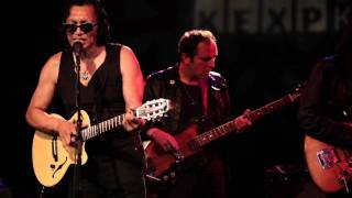 Rodriguez - I Wonder (Live on KEXP)