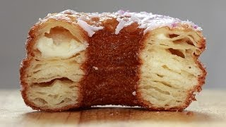 "Cronut: Great Example of Innovation | Craig Hatkoff - ""The Cain Conversation"""