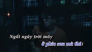 Truyền Thái Y [KARAOKE] - Ngô Kiến Huy