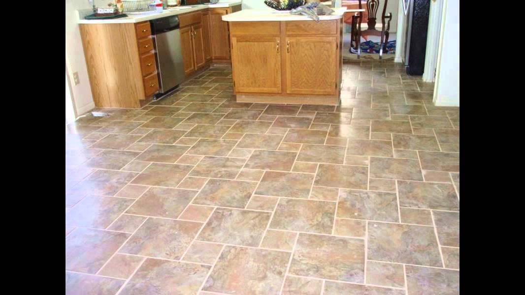 Flooring Tiles Youtube