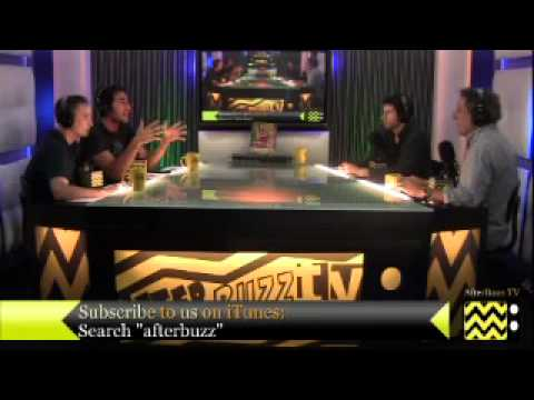 """Breaking Bad After Show  Season 4 Episode 13 """"Face Off"""" 