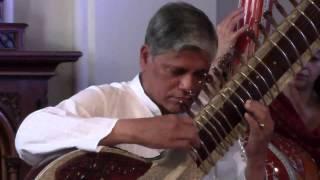 Pushpraj Koshti - raga saraswati