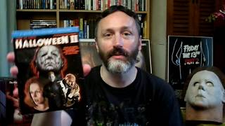The Scream Factory Tag by Bearded Slasher/Outlaw Of The Dead