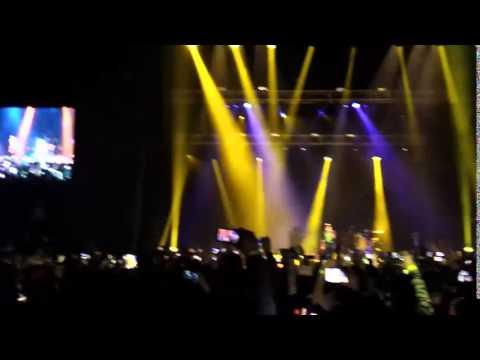 Cypress Hill En México 9 - Yo Quiero Fumar Mota - Cisco kid (Pepsi Center)