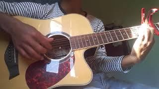 Tôi vẫn tìm đến chúa của tôi- NyNy guitar cover