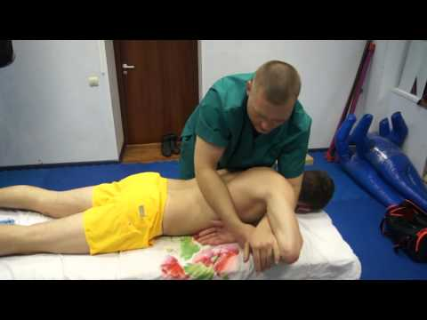 Что такое Мануальная терапия? Мануальная терапия — это